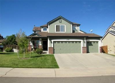 11700 Snowcreek Lane, Parker, CO 80138 - MLS#: 8409799