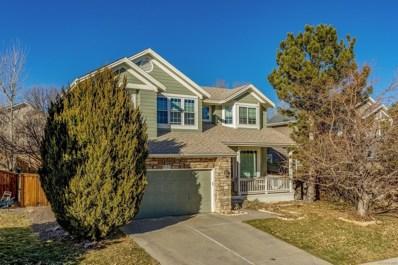 8727 Aberdeen Circle, Highlands Ranch, CO 80130 - MLS#: 8411033