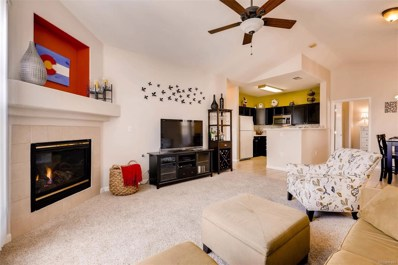 4084 S Crystal Circle UNIT 203, Aurora, CO 80014 - MLS#: 8413019