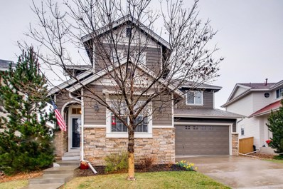 3120 Redhaven Way, Highlands Ranch, CO 80126 - #: 8413495