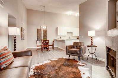 12208 W Dorado Place UNIT 304, Littleton, CO 80127 - MLS#: 8414033