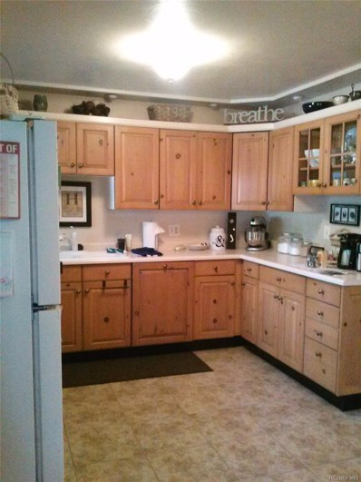 1540 S Allison Street, Lakewood, CO 80232 - MLS#: 8414953