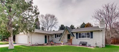 671 Cody Court, Lakewood, CO 80215 - #: 8415358