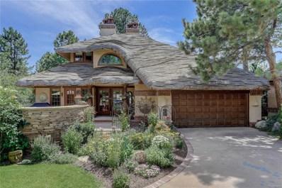 4406 Orofino Place, Castle Rock, CO 80108 - #: 8415620