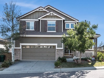 11042 Meadowvale Circle, Highlands Ranch, CO 80130 - MLS#: 8415698