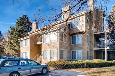 862 S Reed Court UNIT J, Lakewood, CO 80226 - MLS#: 8416707