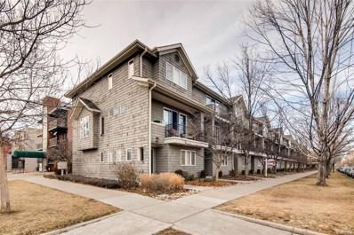 1607 N Franklin Street, Denver, CO 80218 - MLS#: 8416919