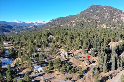 21 Hillside Road, Evergreen, CO 80439 - #: 8417296