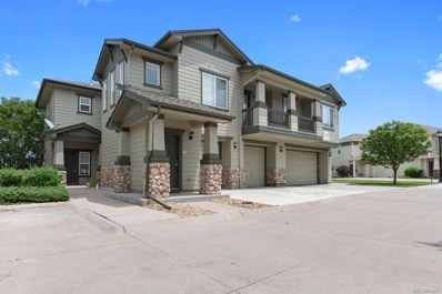 13132 Grant Circle UNIT B, Thornton, CO 80241 - MLS#: 8418047