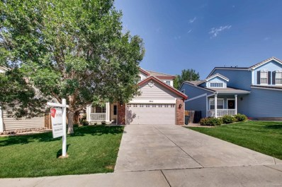 4844 S Liverpool Circle, Aurora, CO 80015 - MLS#: 8418054