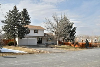 9485 Teller Street, Westminster, CO 80021 - MLS#: 8420516