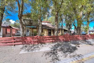 907 State Avenue, Alamosa, CO 81101 - #: 8420593