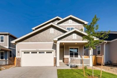 7899 Shoshone Street, Denver, CO 80221 - #: 8421903