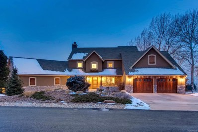 6275 Lakepoint Place, Parker, CO 80134 - MLS#: 8422633