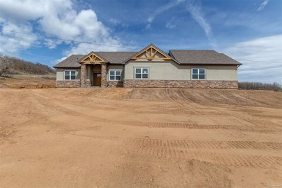 2822 Waterfront Drive, Monument, CO 80132 - #: 8423586
