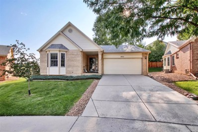 4811 Greenwich Drive, Highlands Ranch, CO 80130 - MLS#: 8424503