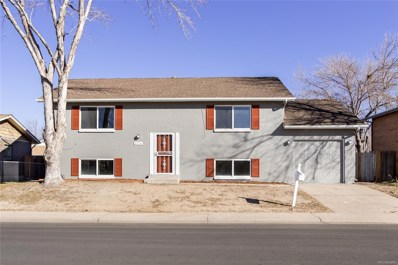 5536 Crystal Way, Denver, CO 80239 - MLS#: 8425868