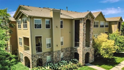 5620 Fossil Creek Parkway UNIT 4301, Fort Collins, CO 80525 - MLS#: 8426242