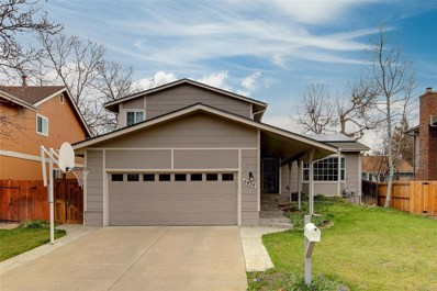 6436 S Galena Court, Englewood, CO 80111 - #: 8426618