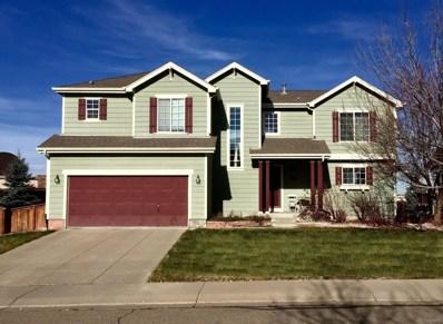 841 Sanctuary Circle, Longmont, CO 80504 - MLS#: 8426623