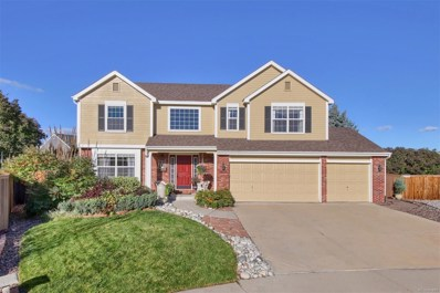 10115 Spring Water Court, Highlands Ranch, CO 80129 - #: 8426671