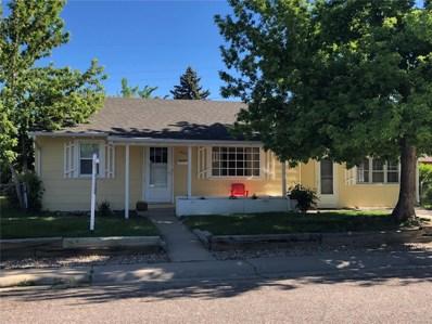 2055 W Arbor Place, Littleton, CO 80120 - #: 8426728