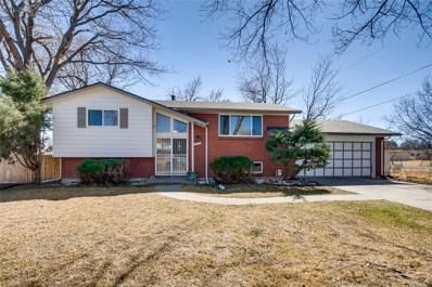 8484 W 25th Avenue, Lakewood, CO 80215 - MLS#: 8426836