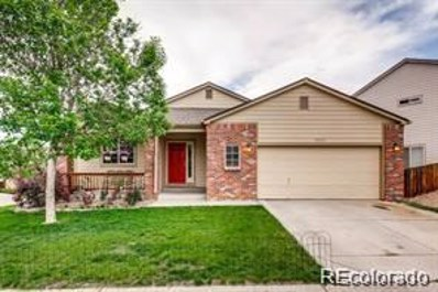 18505 E Bethany Place, Aurora, CO 80013 - #: 8431077