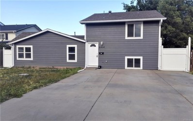 204 S 11th Avenue, Brighton, CO 80601 - #: 8433213