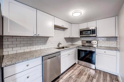 1366 Garfield Street UNIT 202, Denver, CO 80206 - MLS#: 8433483
