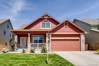 11381 E 110th Way, Commerce City, CO 80640 - #: 8434153