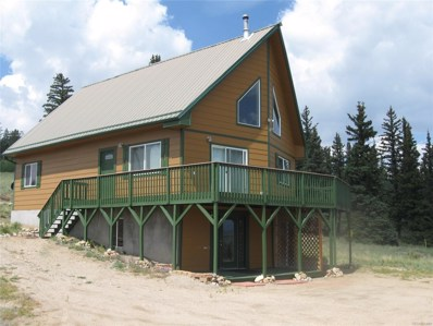 4018 Arrowhead Drive, Como, CO 80432 - MLS#: 8434839