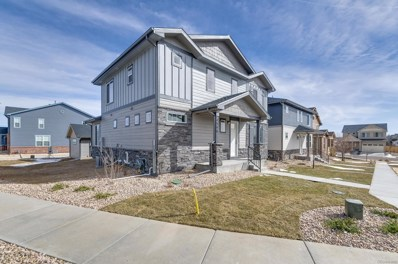4946 S Algonquian Way, Aurora, CO 80016 - #: 8435657