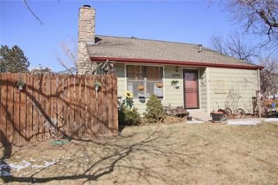 12994 E Bethany Place, Aurora, CO 80014 - MLS#: 8435685