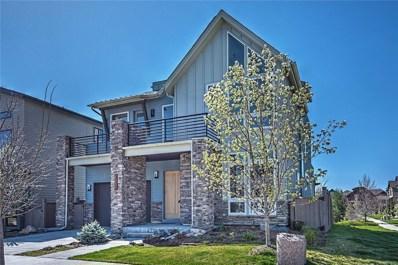 4616 Sunnyside Place, Boulder, CO 80301 - MLS#: 8436235