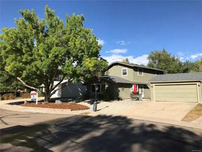 445 Verdant Circle, Longmont, CO 80504 - MLS#: 8436239