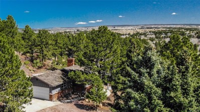 7045 Buckhorn Circle, Colorado Springs, CO 80919 - MLS#: 8436385