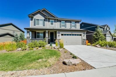 1611 Castle Creek Circle, Castle Rock, CO 80104 - #: 8436637