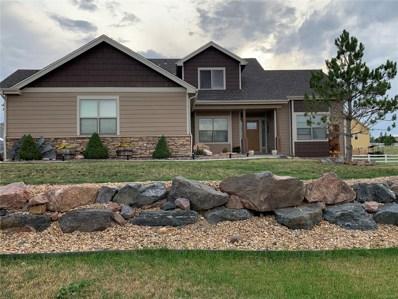 2805 Deer Ridge Circle, Parker, CO 80138 - #: 8437348