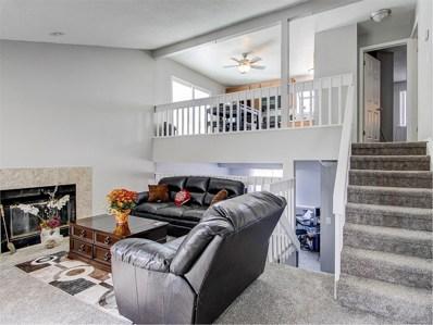 17969 E Colgate Place, Aurora, CO 80013 - MLS#: 8437351