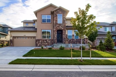 13638 Pecos Loop, Broomfield, CO 80023 - MLS#: 8438563