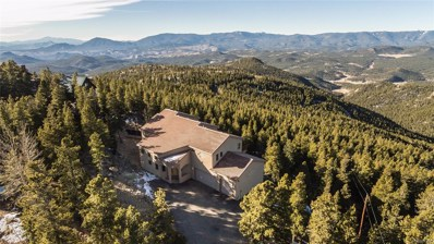 31270 Timothys Trail, Conifer, CO 80433 - #: 8439054