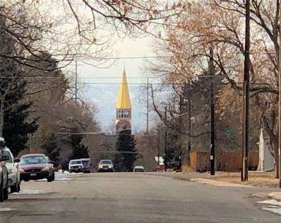 1933 S Monroe Street, Denver, CO 80210 - #: 8439075