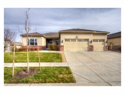 16480 Grays Way, Broomfield, CO 80023 - MLS#: 8439261