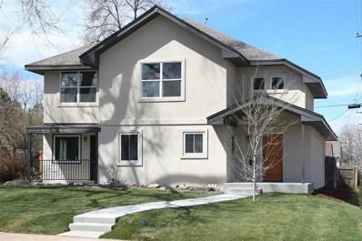 2701 S Jackson Street, Denver, CO 80210 - #: 8439721