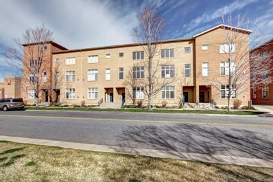 7525 E 1st Place UNIT 1107, Denver, CO 80230 - MLS#: 8440990