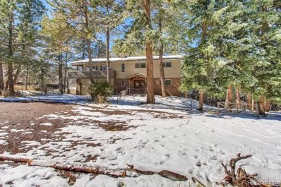 475 Vista Avenue, Golden, CO 80401 - #: 8441094