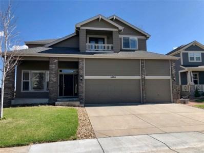 6706 Solana Drive, Castle Pines, CO 80108 - #: 8441632