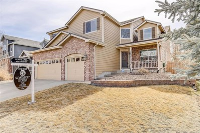 12750 W 84th Circle, Arvada, CO 80005 - MLS#: 8441633