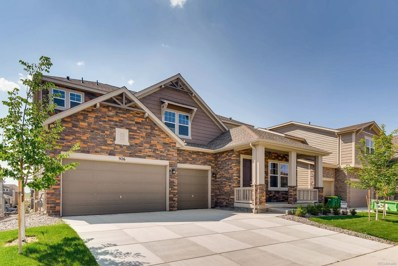 926 Sundance Lane, Erie, CO 80516 - MLS#: 8442446